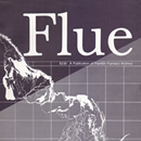 Flue Vol.3 Nº2   A Publication of Franklin Furnace Archive