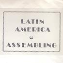 Latin America Assembling   Small Press Communication Archive